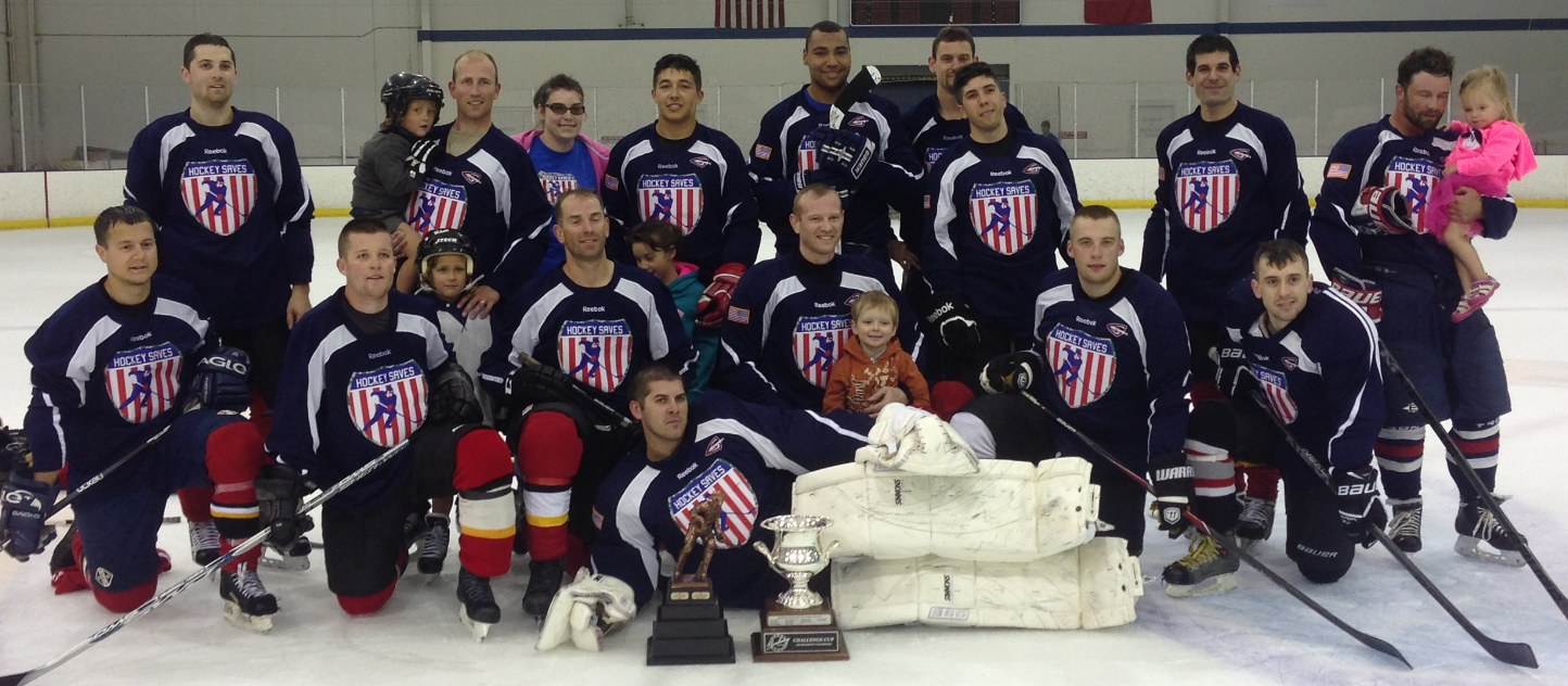 Hockey Saves Tier III A Champions North Carolina Classic 2015_edited