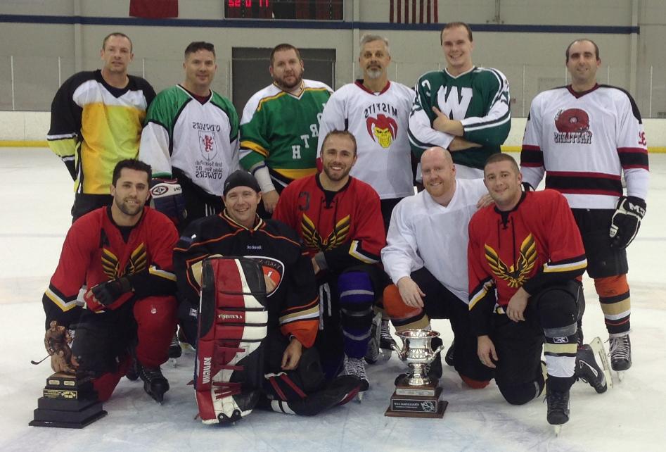 Firebirds Tier IV B Champions North Carolina Classic 2015
