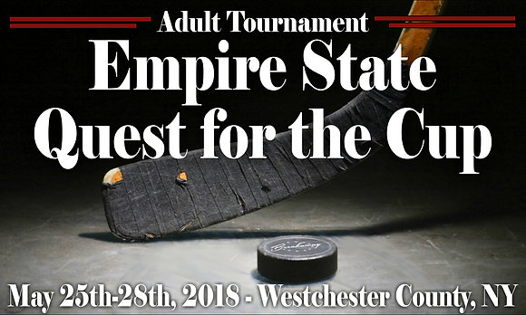 Empire State Quest for the Cup Team Fee