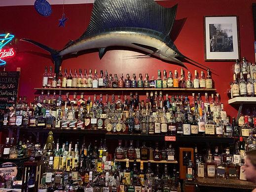 Bourbon Bar Louisville Kentucky
