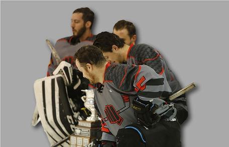 Breakaway Hockey Tournaments Knucklehead