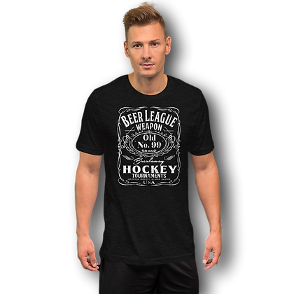 Beer League Weapon T-Shirt