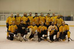 Breakaway Hockey Tournaments Tier V Capi
