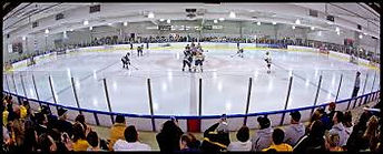 South Charleston Memorial Ice Arena