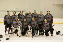 Breakaway Hockey Tournaments Tier II Cap