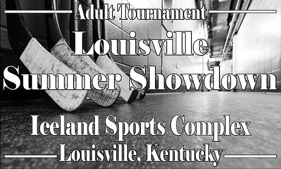 Louisville Summer Showdown Team Fee