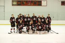 Breakaway Hockey Tournaments Tier III Ca