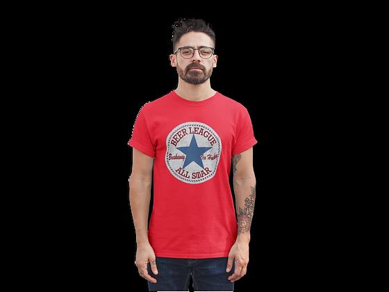Beer League All Star T-Shirt