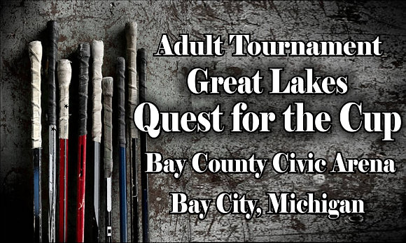 Great Lakes Quest for the Cup Team Fee