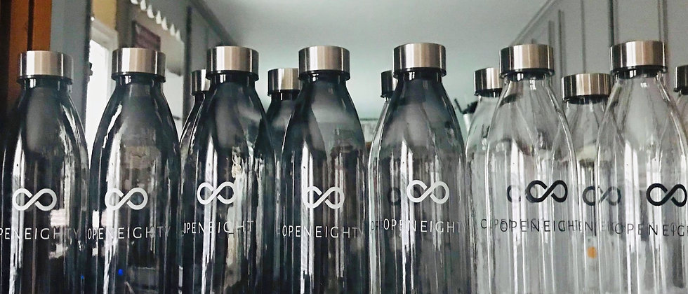 openeighty water bottle