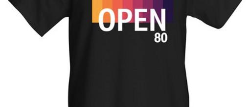 Open 80 T-Shirt