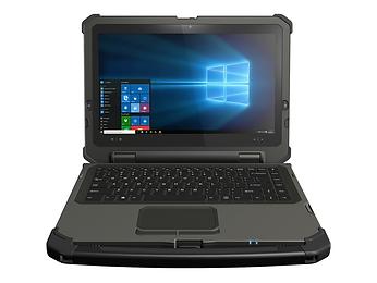 "LT320 13.3"" Convertible Laptop"