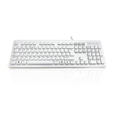 AccuMed Aqua Keyboard