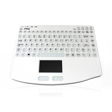 AccuMed 540 RF Keyboard
