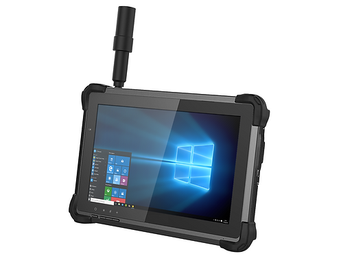 "ST301X-TR 10.1"" Windows GNSS Tablet"