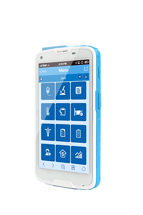 "ST455CL-MD 5.5"" Medical Android Device"