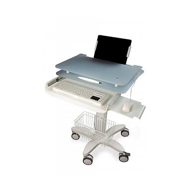 Lightweight Computer Cart