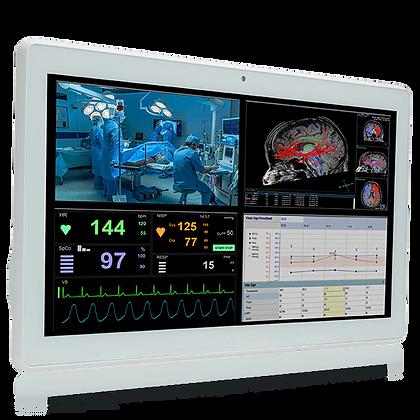 "ST6324BM-MD 24"" Touchscreen Medical PC"