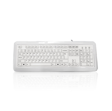 AccuMed Shield Keyboard