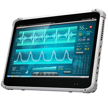 "13.3"" Windows Medical Tablet"