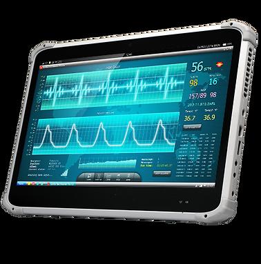 """13.3"""" Windows Medical Tablet"""