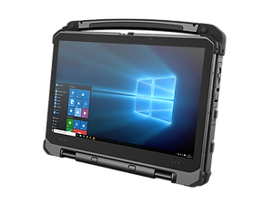 """LT350 Rugged 15.4"""" Convertible Laptop with Night Vision"""