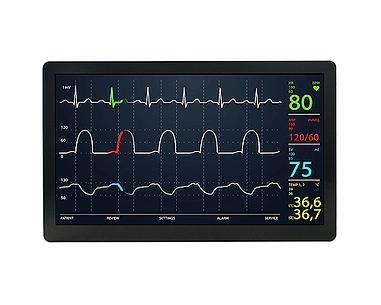 "23"" Medical Grade Monitor"