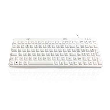 AccuMed Lux Keyboard