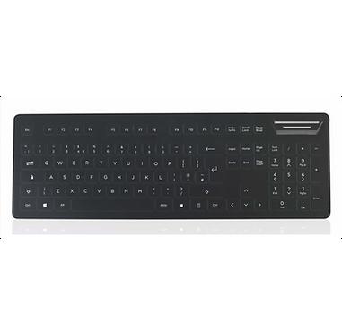 Accumed 104V2 Keyboard