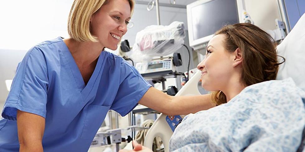 Reducing Nursing Overhead/Improving Patient Care