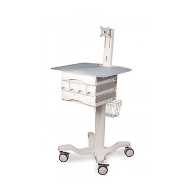 Lightweight Cart with optional drawers