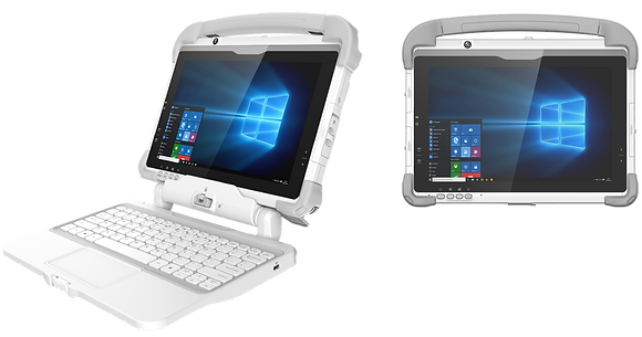 "ST301MD 10.1"" Medical Tablet PC & 2-in-1"
