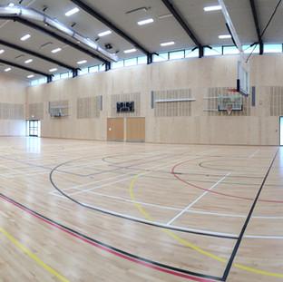 St Andrews Gym