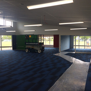 Leeston Consolidated School