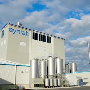 Synlait Internal Works