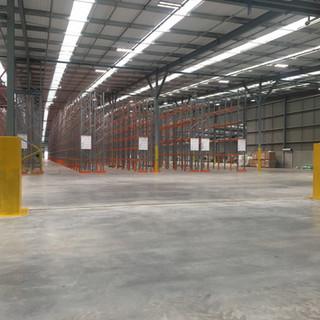 SIDC Rolleston warehouse extension
