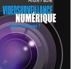 Vidéosurveillance, publication e-book