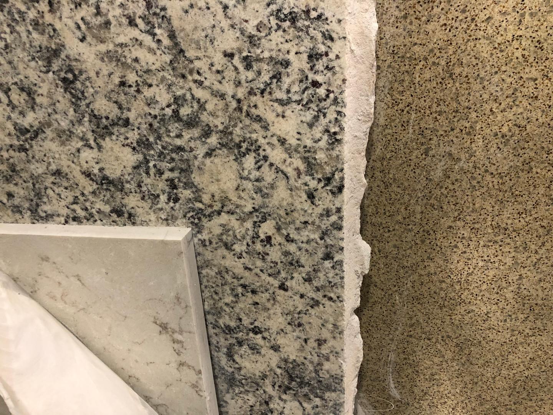 Quartz & Granite