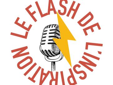 Ikigai & marché du livre - flash de l'inspiration du 26 octobre 2020