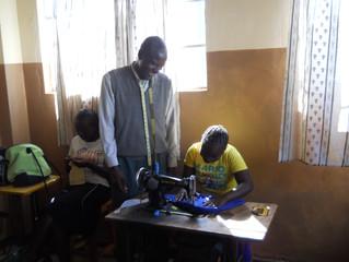 Women's Sewing School