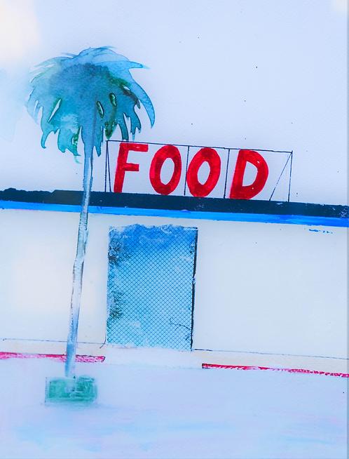 FOOD #6