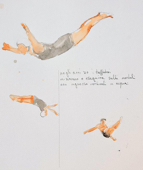 1920, grafite su carta, 24 x 30, 2019.jp