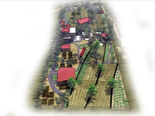 Help Build the Farm