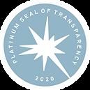 2020 Med Platinum PrintCMYK_3in_Platinum