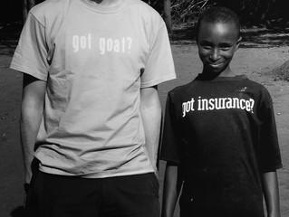 Got goat? Got insurance.