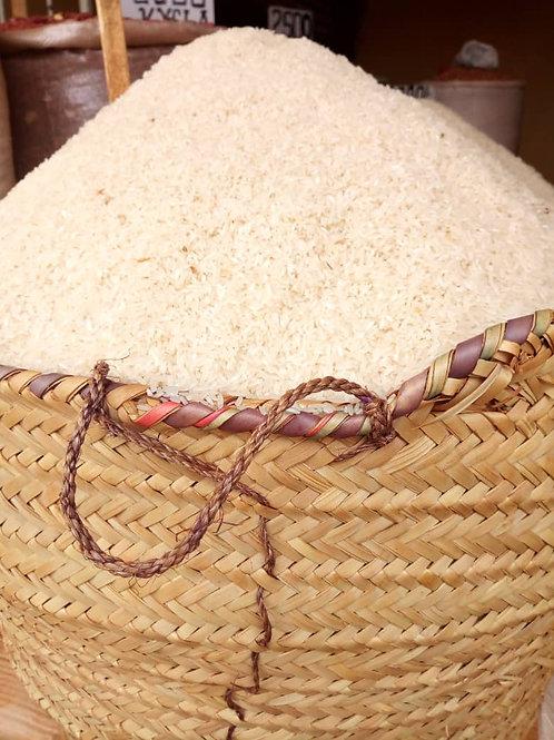 Rice for Christmas