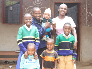 What Does it Mean to Be a Good Steward With Your Family?