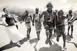Hdzabe tribe