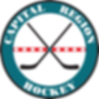 Capital Region Hockey Logo