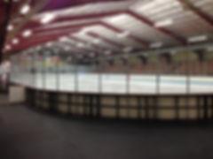 Center Ice Café at the Albany County Hockey Facility